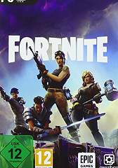 Fortnite which is available to play at Lava Esports.