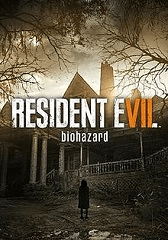 Resident Evil 7 Biohazard which is available to play at Lava Esports.