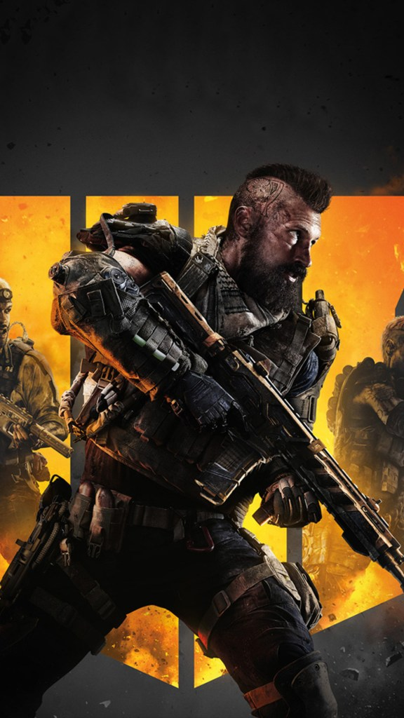 Call of Duty Blackops which is available to play  at Lava Esports.