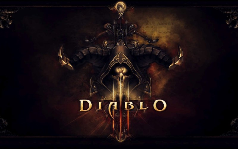 Diablo 3 which is available to play at Lava Esports.