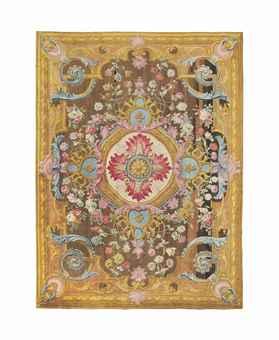 an_important_louis_xv_savonnerie_carpet_france_circa_1740-1760_woven_i_d5812496h