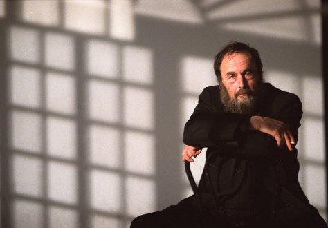 Harald Szeemann (1933 - 2005)