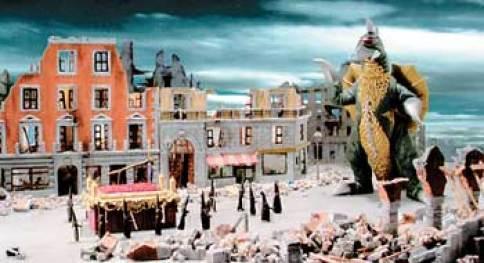Fotograma del vídeo de Óscar Seco