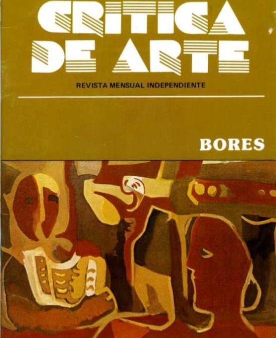 Exposiciones temporales: la crítica de arte (I)
