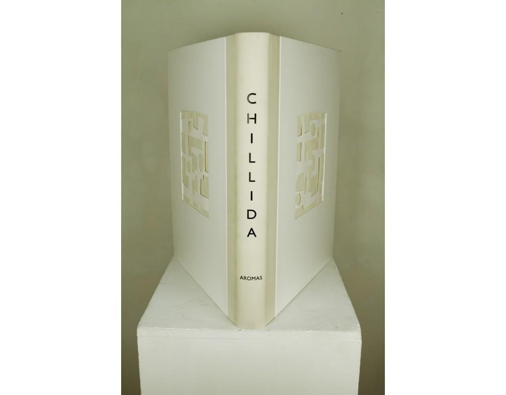 Eduardio_Chillida_Libro_Aromas