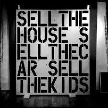 """Apocalypse Now"", de Christopher Wool"