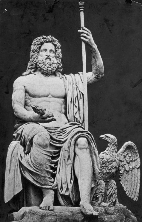 Zeus helenístico
