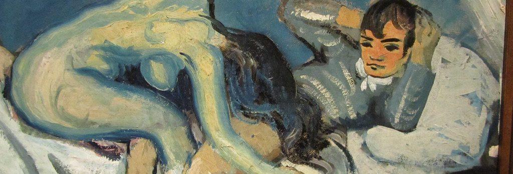 Pablo Picasso: Su vida y sus amores