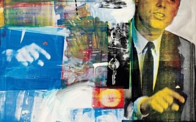 Mayor demanda de Arte Contemporáneo