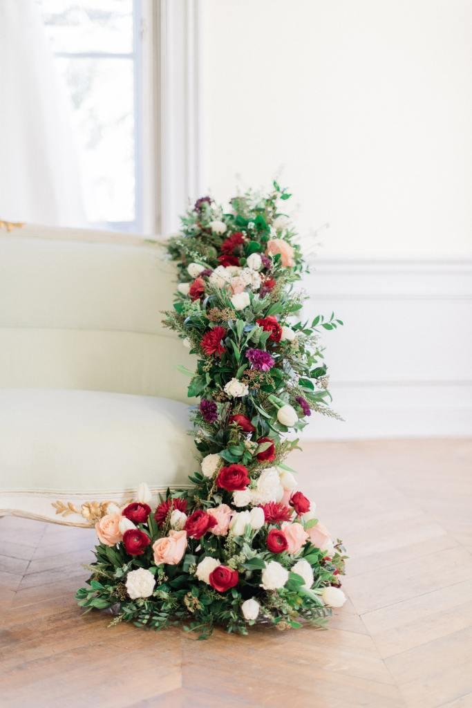 décoration de mariage yonne et Loiret