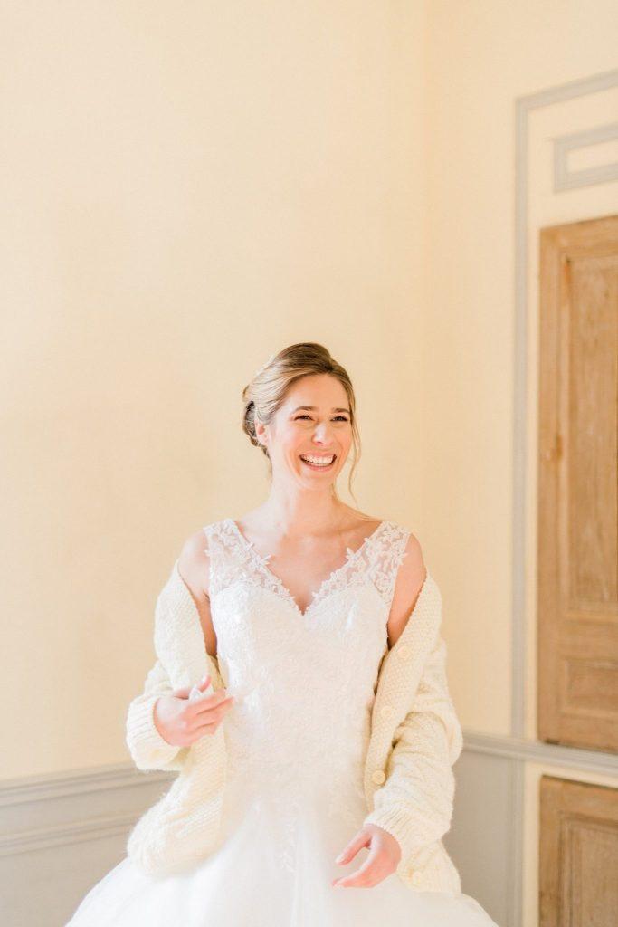 robe de mariée montargis