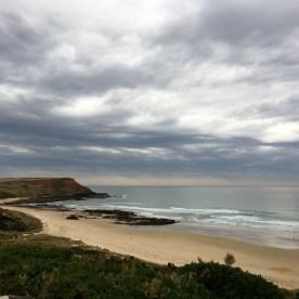 Berry Beach, Phillip Island (Photo credit: lavaleandherworld.wordpress.com)