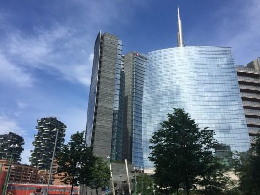 Unicredit skyscraper, Milan (Photo credit: https://lavaleandherworld.wordpress.com)