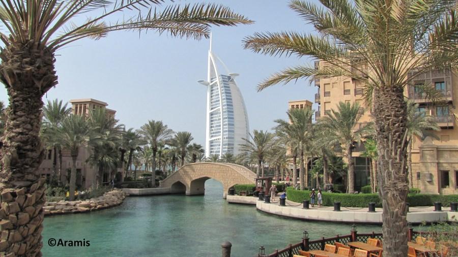 Dubai_Burj Al Arab