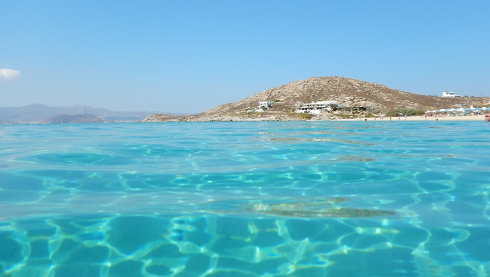 Agios Prokopios Naxos 2
