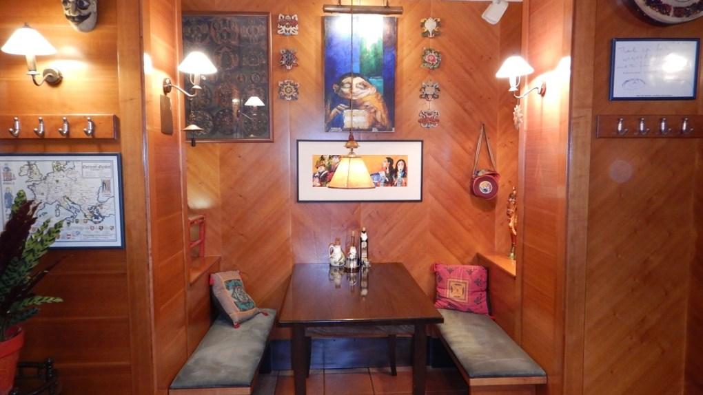 Okarina Restaurant Bled 2