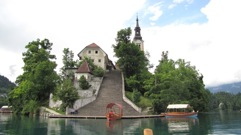 Isola di Bled