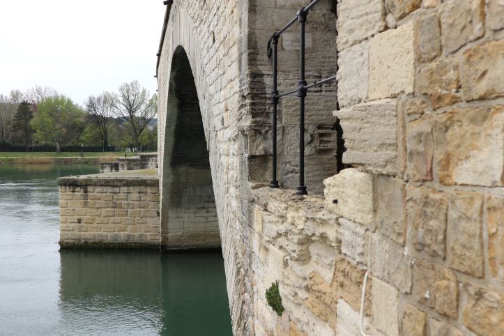 Ponte d'Avignone