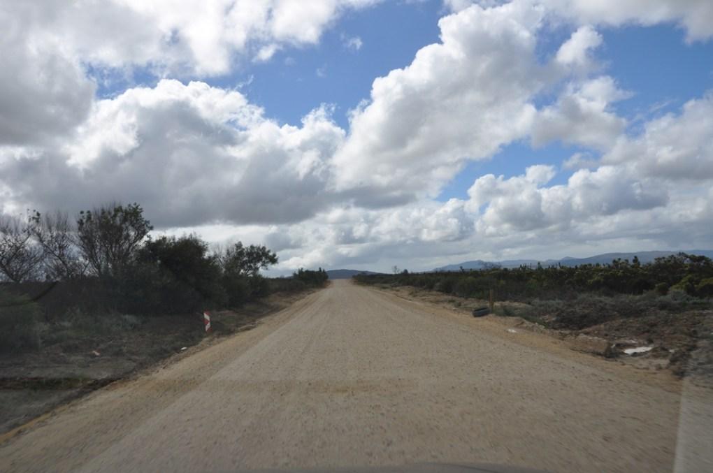 Garden Route 2