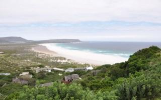 Spiaggia di Noordhoek 3