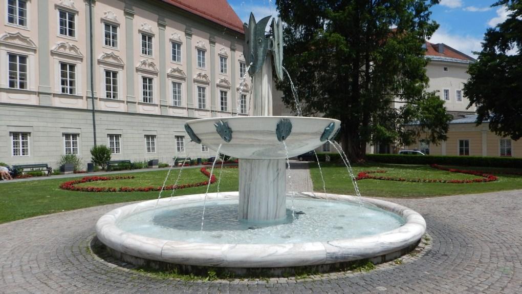 Municipio Klagenfurt 2