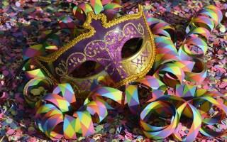Carnevale viaggio