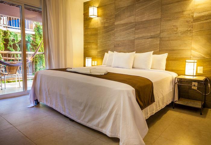 Tukan Hotel and Beach Club Playa del Carmen