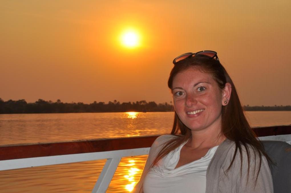 Crociera sullo Zambesi