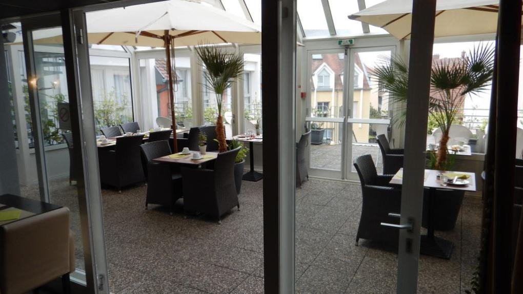 Hotel Kyriad Mulhouse Centre (1)