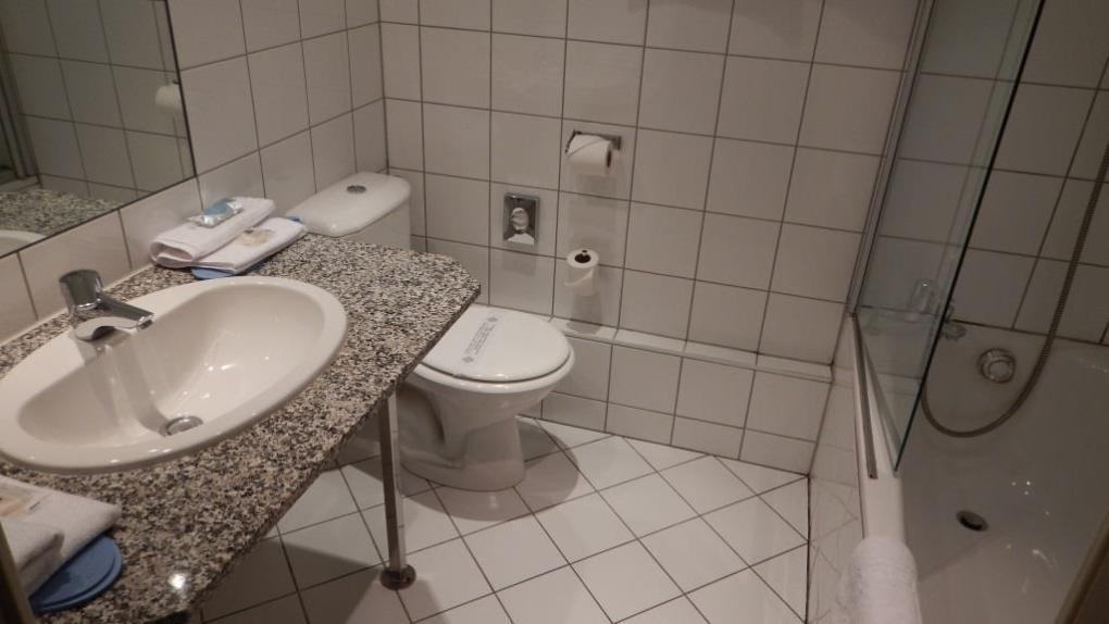Hotel Kyriad Mulhouse Centre (3)