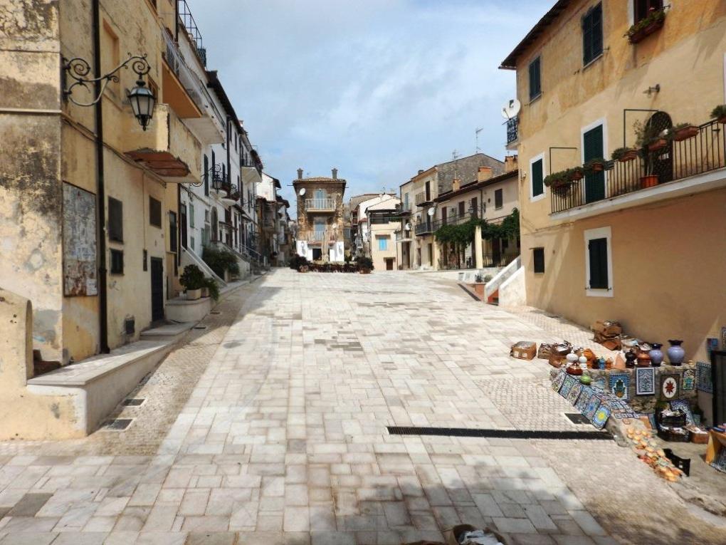 San Felice al Circeo
