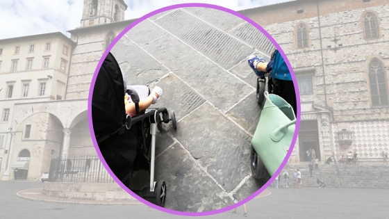 Perugia con i bambini 6