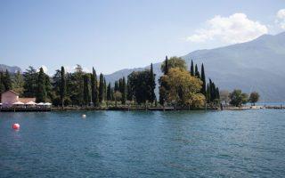 un giorno a Riva del Garda