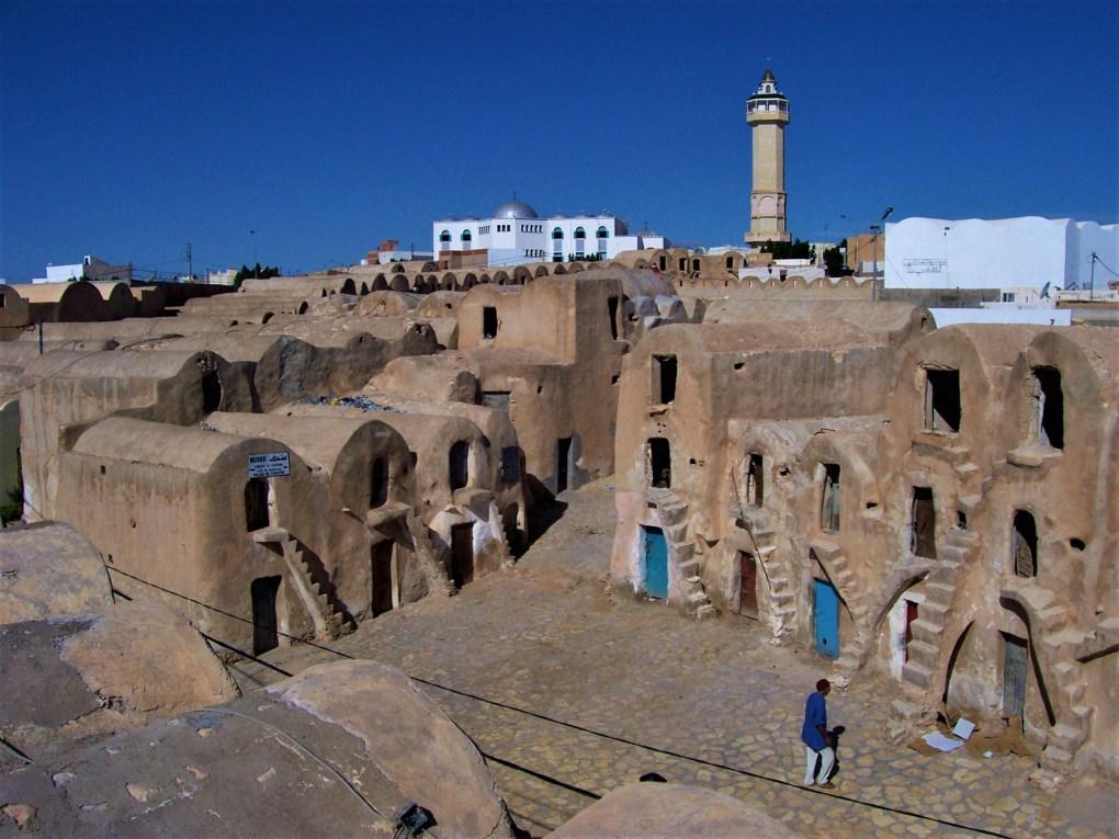 escursioni Djerba Medenine