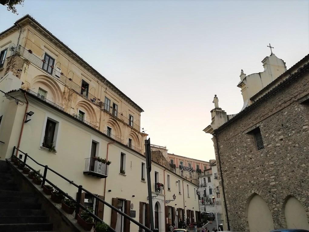 centro storico Rossano 3