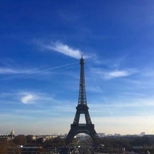 10 cose da fare a parigi itinerario