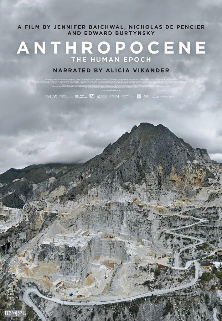 Antropocene film ambiente