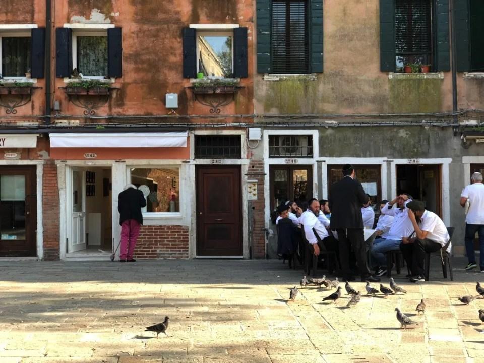 cannaregio venezia ghetto