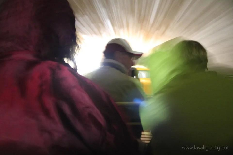 come visitare le grotte di postumia
