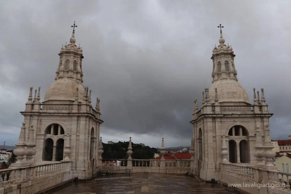 cosa vedere a Lisbona in tre giorni Sao Vicente de fora