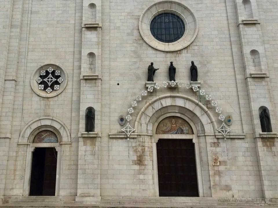 Cosa vedere a Pescara in un giorno - cattedrale san ceto