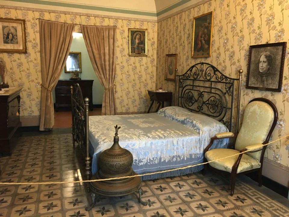 Cosa vedere a Pescara in un giorno - visitare la casa di Gabriele D'annunzio