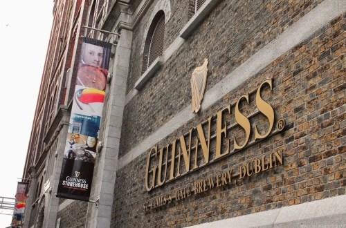 visita guinness store Dublino informazioni prezzi