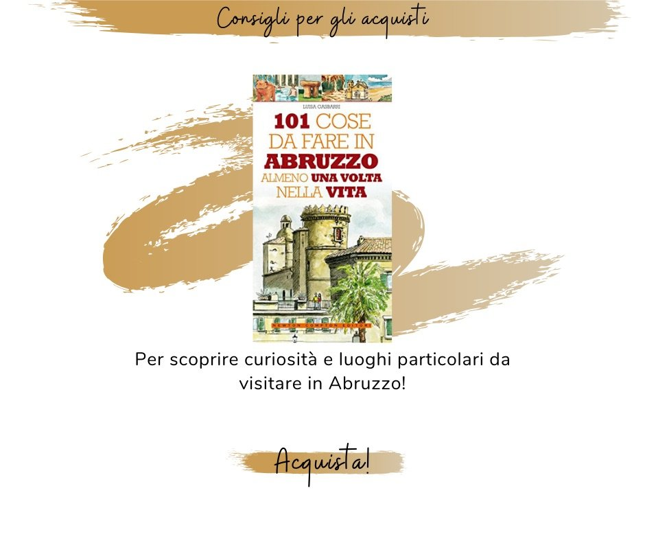 consigli acquisti Abruzzo