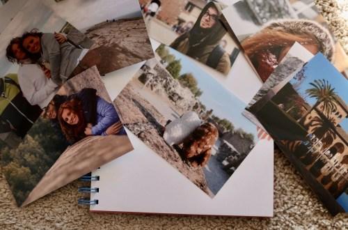 come stampare foto a casa