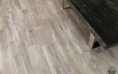 Vinyl Pro BC Gray Ash Waterproof Plank Flooring