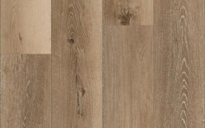 Vinyl Pro BC Aged Hickory Waterproof Plank Flooring