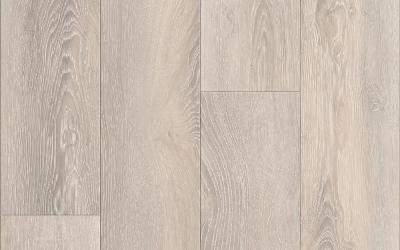 Cali Vinyl Mute Step Castaway Oak Waterproof Flooring