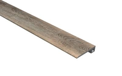 Cali Vinyl Mute Step Dockwood Oak Threshold