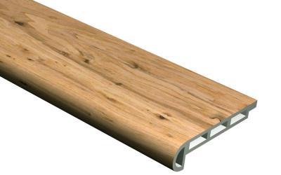Vinyl Pro Classic Natural Eucalyptus Flush Stair Nosing